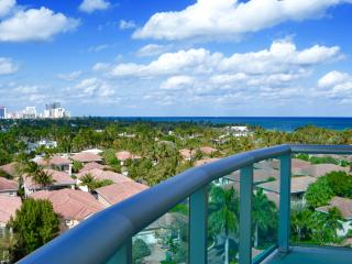 Large 2 BR Ocean View Apartment Across The Beach, Sunny Isles Beach