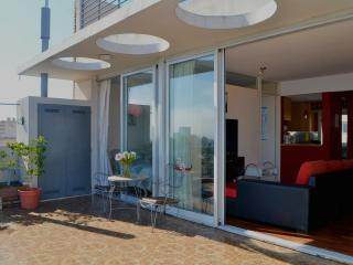 1 Bedroom Penthouse with 2 Private Terraces, Buenos Aires