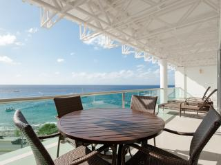 New 2 Bdrm, Penthouse in Palmar, Pool, Gym!, Cozumel