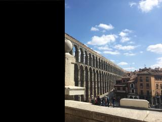 Habitaciones privadas segovia, Segovia
