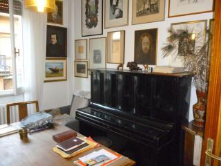 Appartamento Pesaro Centro-Mare
