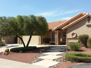 Westbrook Village Home, Peoria