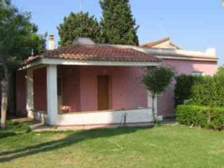 Villa Sesamo a Fontane Bianche