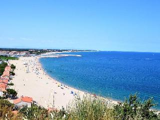Holidays in the South of France, Argeles-sur-Mer