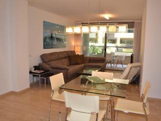Nueva ibiza, planta baja 2 dormitorios, Ibiza Ciudad