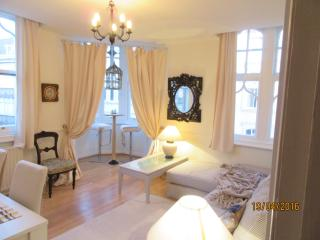 Luxury accommodation in town centre, Bournemouth