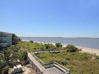 Savannah Beach & Racquet Club Condos - Unit C202, Tybee Island