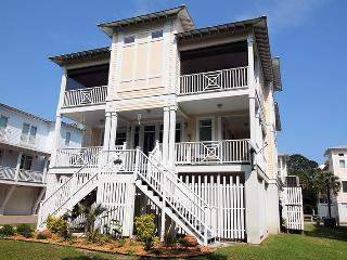 5-B Village Place - Mer Soleil - A Great Location for a Great Tybee Family Vacation! - FREE Wi-Fi, Isla de Tybee