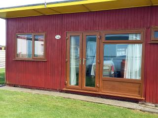 2 Bedroom, 4 berth chalet, Mablethorpe Chalet Park