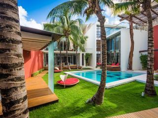 Luxury 3 Bedroom Penthouse 5th Ave, Playa del Carmen