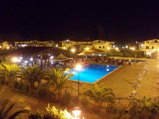 Appartamento 2 livello vista piscina, Villapiana