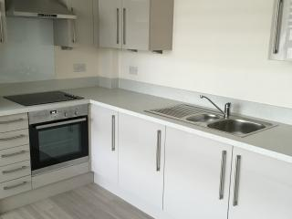 Stevenage Skyline - Luxury 2 bed 2 bath