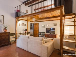 Casa de' Peruzzi