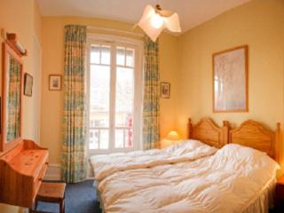Charming Edwardian Apartment, Le Touquet