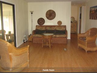 Okeechobee vacation rental