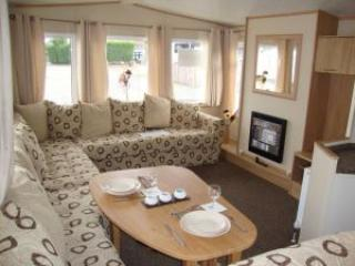 CARAVAN HIRE GOLDEN SANDS (HAVEN), Mablethorpe
