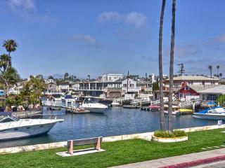 The Bay House, Newport Beach