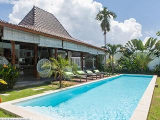 beautiful 4 bedrooms villa in Oberoi