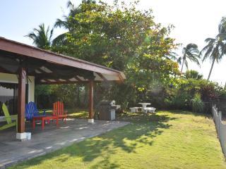 Ocean Front Beach House in Nicoya Peninsula -sleeps 8