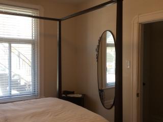 *NEW flat in booming Verdun, near metro &downtown