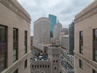 Boston Harbor View Luxury Suites