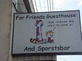 For Friends Guesthouse