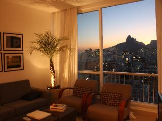 Stunning Panoramic Ipanema Views - 2br/2ba