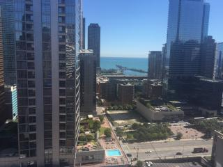 Chicago DT 1BR Suites in the Heart of River