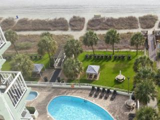Great deal on this beautiful oceanfront, Myrtle Beach