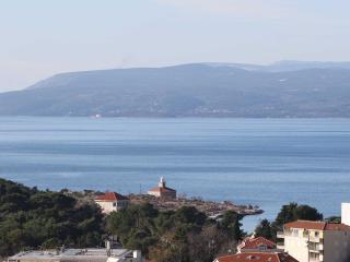Apartment A4+2, Makarska