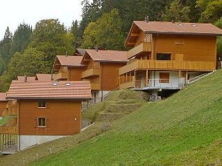 Racer's Retreat, Lauterbrunnen