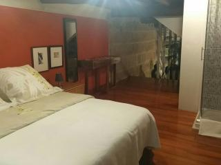 Apartamento en pleno casco histórico de Allariz