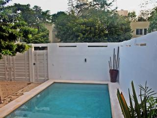 Nuevo 2 cama Villa con piscina privada en Tulu Rivera, Tulum