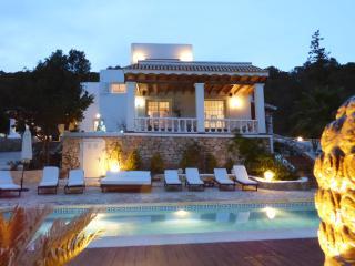 Villa Sa Caleta, Ibiza Ciudad