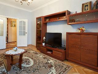 Two-bedroom apartment Business-class, Minsk