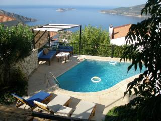 Villa Arasinda - Stunning Sea Views