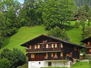 Blaugletscher, Grindelwald