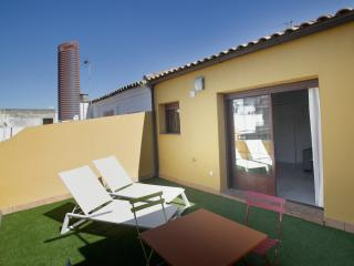 BOOKING SEVILLA TRIANA 5