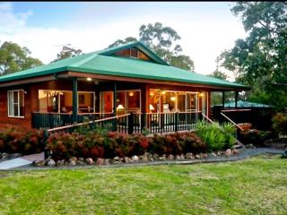 ValleyView Luxury Retreat, Vacy