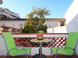 Nice 3 bedrooms/2 bathrooms close to Martinez 410, Cannes