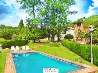 Vallromanes Vistas for 12 guests, only 25km from Barcelona, Vilanova del Valles