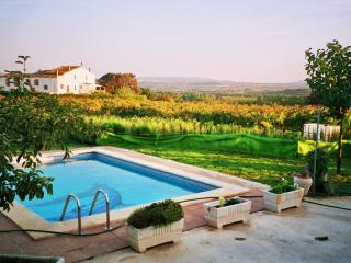 Masia in Pla del Penedès for up to 10 people, in the gorgeous Catalan