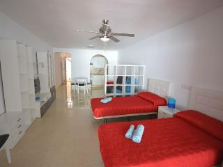 Studio 107 for 4 people in Paraiso Royal, Playa de las Americas