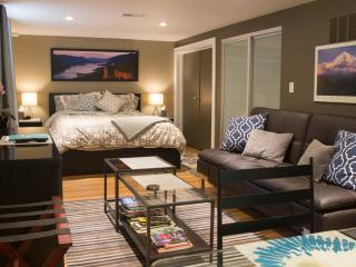 Boutique-Hotel Style Apt. - Certified with City.