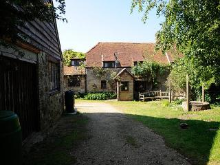 Pyle Dairy - Charming Country Cottage, Chale
