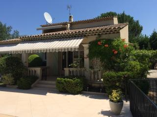 Luxury Villa with Pool, Vidauban
