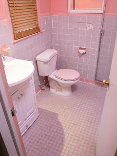 1st of 2.5 Bathrooms