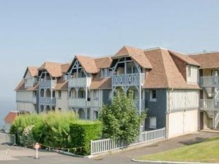 Pierre et Vacances Les Tamaris, Trouville-sur-Mer