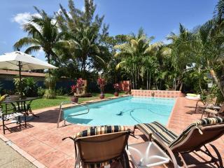 Villa Espagna Fort Lauderdale Beach