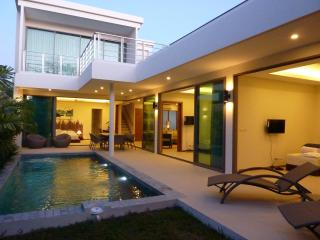 Long Term Rent: KA Villa: 4 Bed Private Pool Villa, Rawai